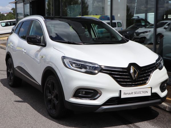 Renault Kadjar segunda mano Setúbal
