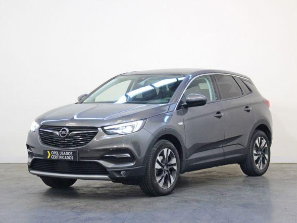 Opel Grandland X segunda mão Porto