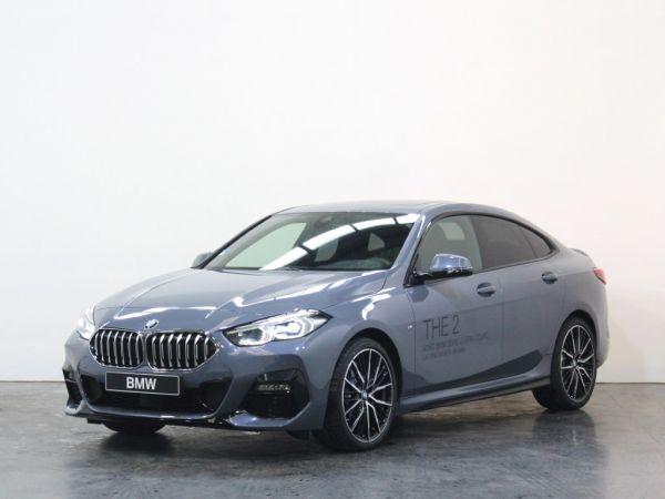 BMW Série 2 segunda mão Porto