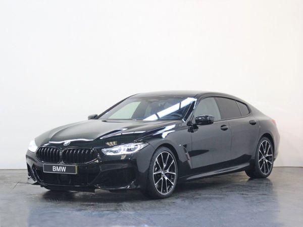 BMW Serie 8 segunda mão Porto