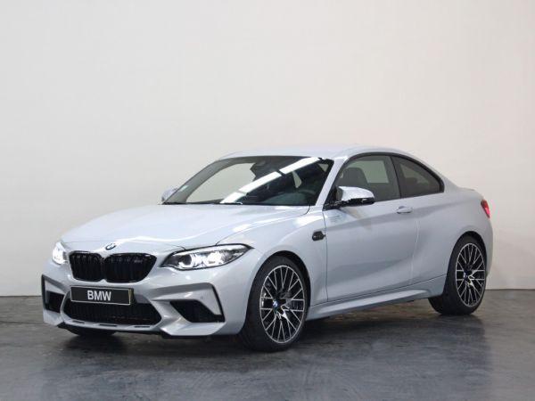 BMW Série 2 segunda mano Porto