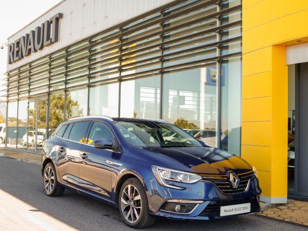 Renault Megane segunda mano Setúbal