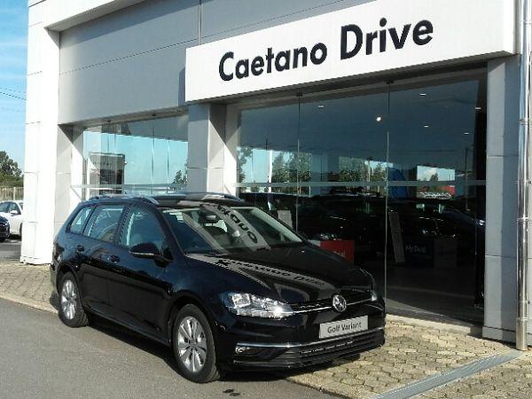 Volkswagen Golf segunda mano Aveiro