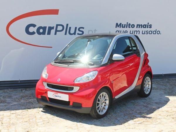 Smart Fortwo segunda mão Porto