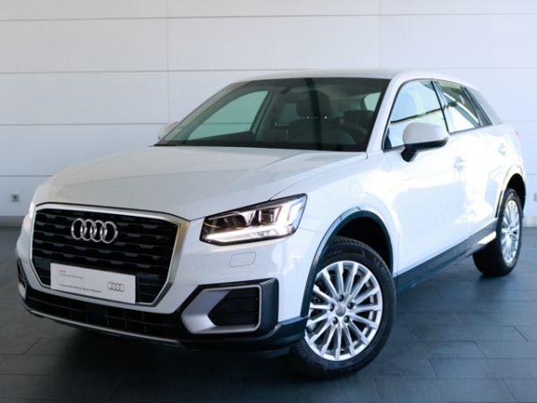 Audi Q2 segunda mão Setúbal
