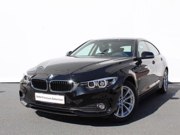 BMW Serie 4 segunda mão Aveiro