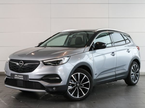 Opel Grandland X segunda mano Setúbal