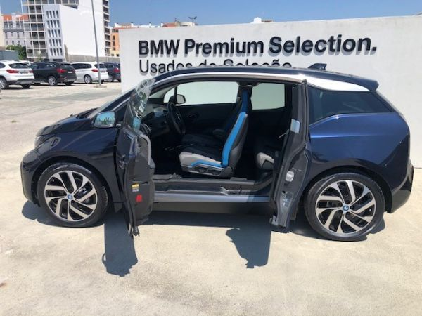 BMW i3 Comfort Package Advance 94Ah Auto usado (Lisboa)