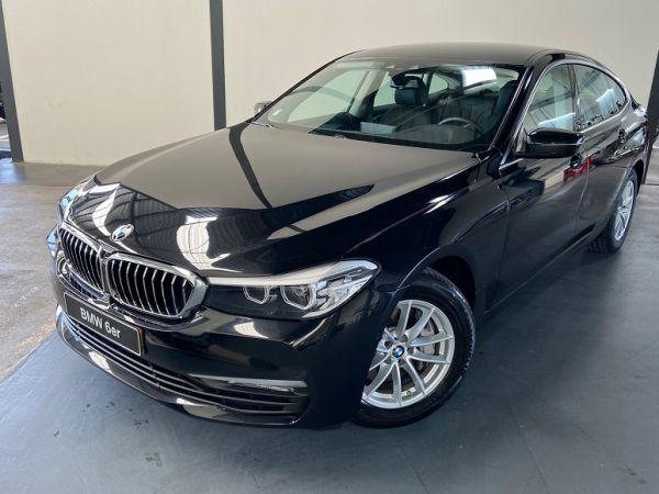 BMW Serie 6 segunda mão Porto