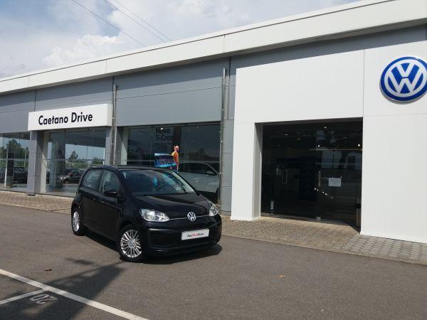 Volkswagen up! segunda mão Aveiro