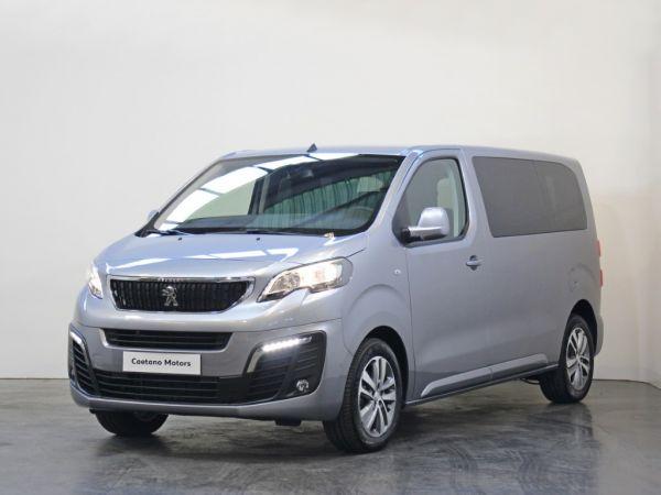 Peugeot Traveller segunda mão Porto