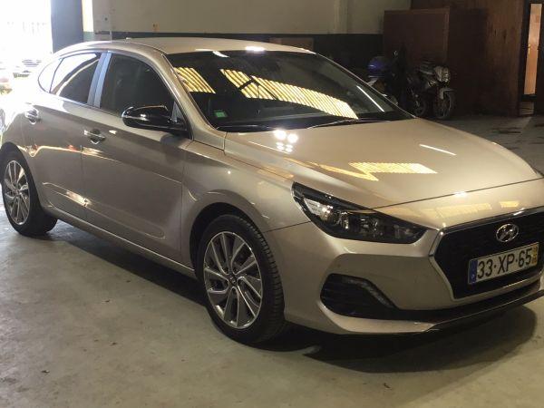Hyundai i30 segunda mano Porto