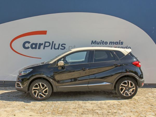 Renault Captur 0.9 TCe 90 Energy Exclusive usado (Braga)