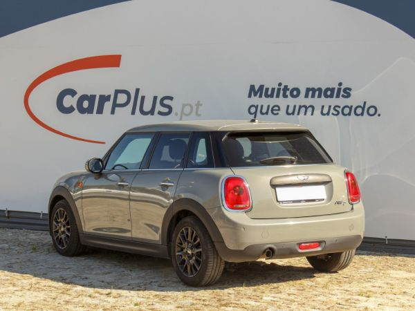 Mini Mini One D usado (Braga)