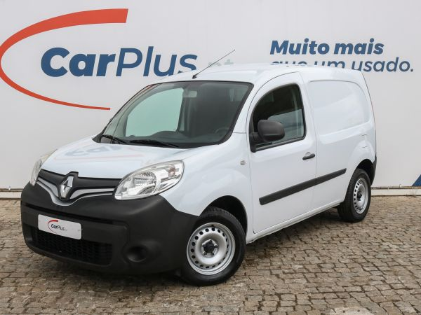 Renault Kangoo segunda mão Lisboa