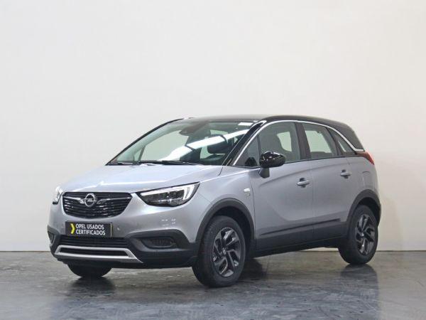 Opel Crossland X segunda mão Porto