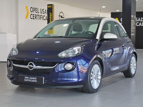 Opel Adam segunda mão Porto