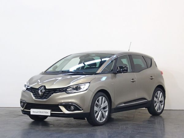 Renault Scenic 1.7 Blue dCi 120 Limited usado (Porto)