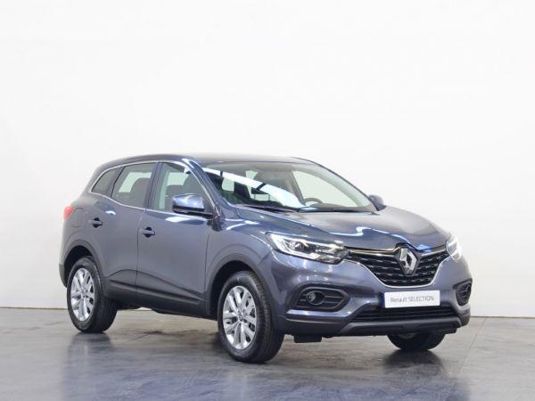 Renault Kadjar segunda mão Porto