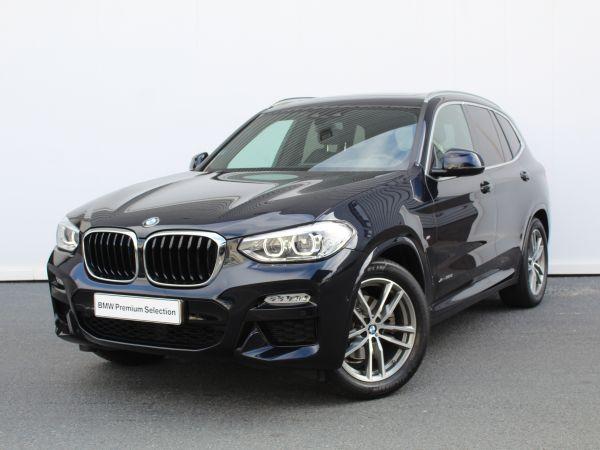 BMW X3 segunda mano Aveiro