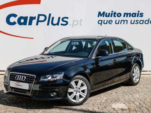 Audi A4 segunda mão Braga