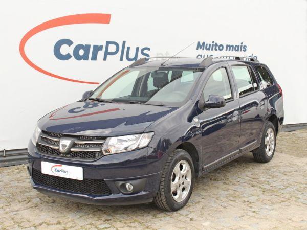 Dacia Logan MCV segunda mão Braga