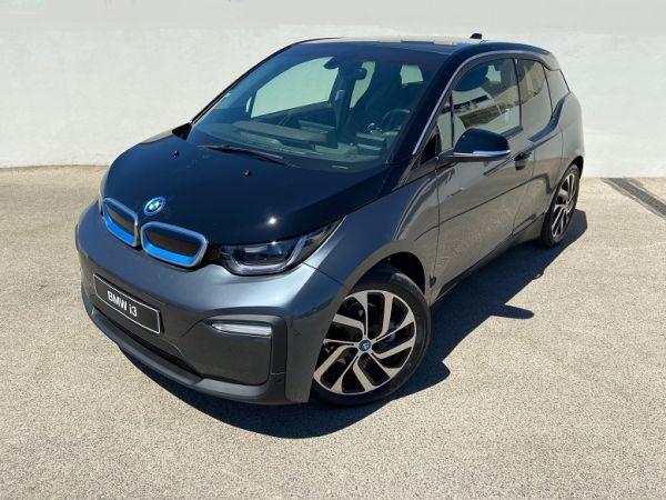 BMW i3 segunda mão Faro