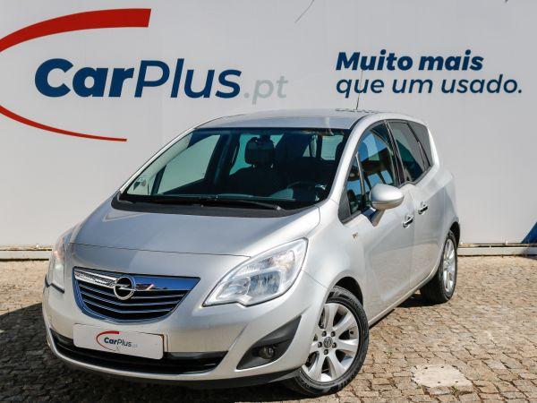 Opel Meriva segunda mão Lisboa