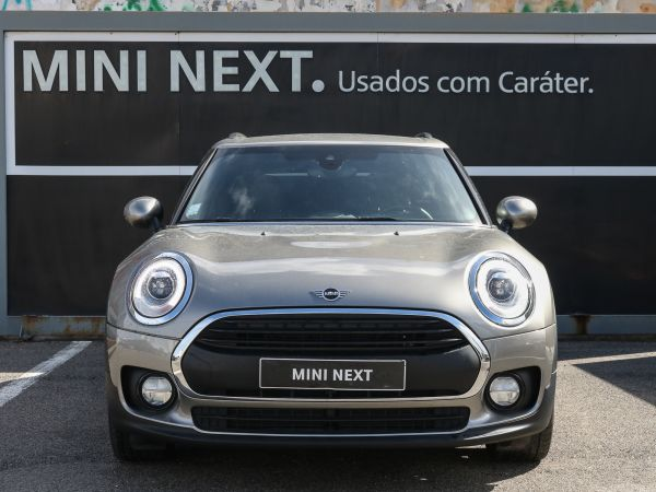 Mini Clubman One D usado (Lisboa)