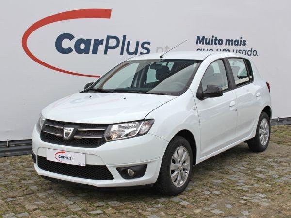 Dacia Sandero segunda mão Porto