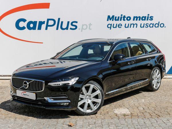 Volvo V90 segunda mão Lisboa