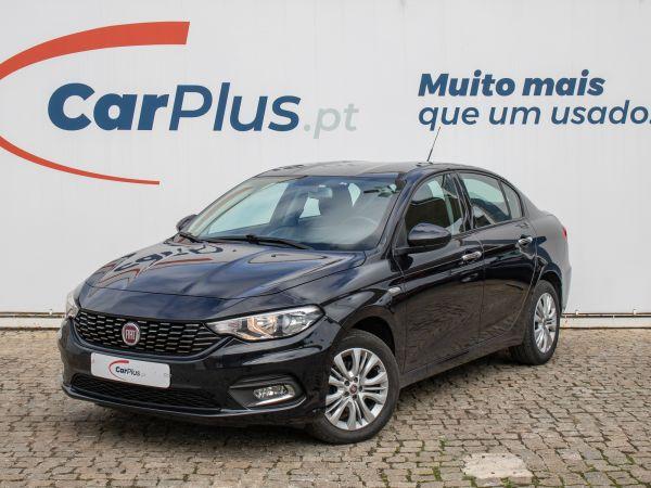Fiat Tipo segunda mão Lisboa