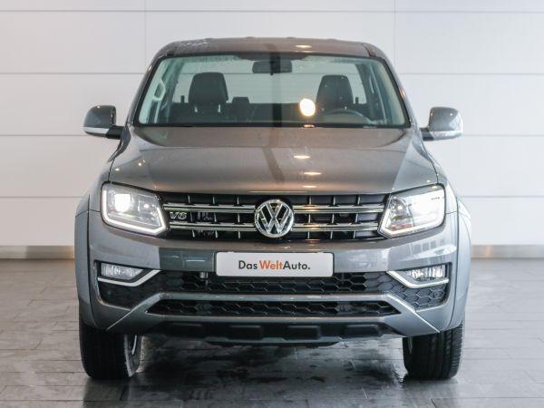 Volkswagen Amarok Amarok Highline Plus KongCab AWD  usado (Setúbal)