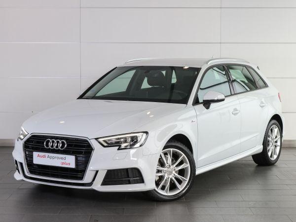 Audi A3 segunda mão Setúbal