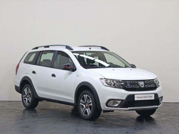 Dacia Logan MCV segunda mão Porto