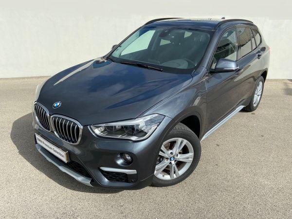 BMW X1 segunda mão Faro