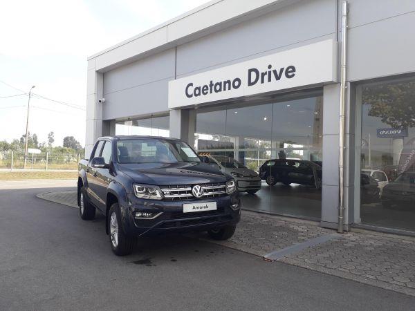 Volkswagen Amarok segunda mão Aveiro