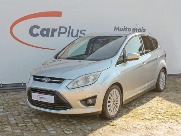 Ford C-Max segunda mão Braga