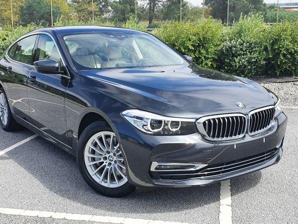 BMW Serie 6 segunda mano Porto