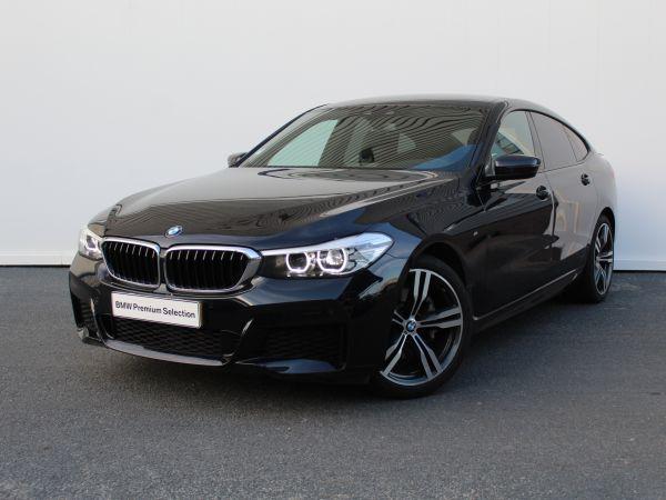 BMW Serie 6 segunda mão Aveiro