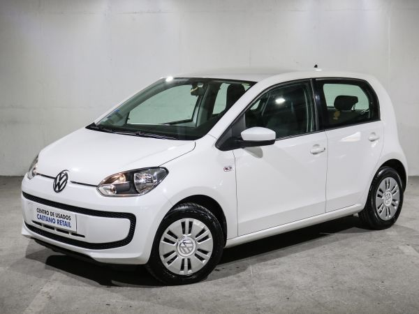 Volkswagen up! segunda mão Lisboa