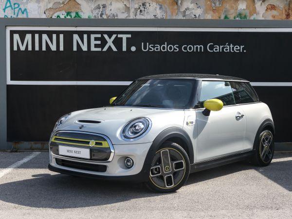 Mini Mini segunda mão Lisboa