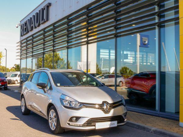 Renault Clio Break segunda mão Setúbal