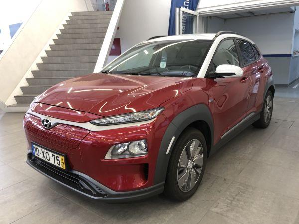 Hyundai Kauai EV 4X2 Electric Premium 64KWH usado (Porto)