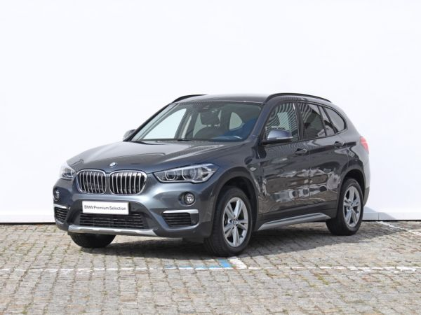BMW X1 segunda mano Porto