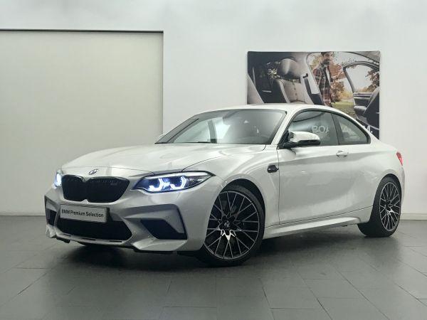 BMW Série 2 segunda mano Lisboa