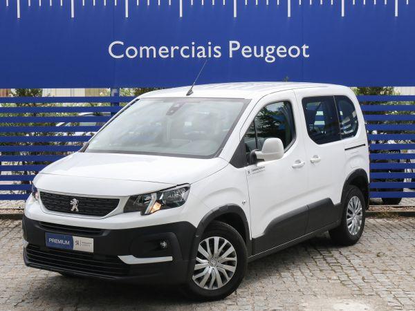 Peugeot Rifter segunda mão Lisboa