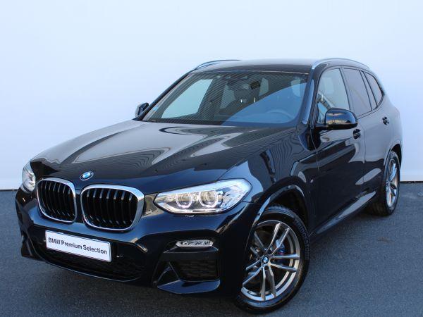 BMW X3 segunda mão Aveiro
