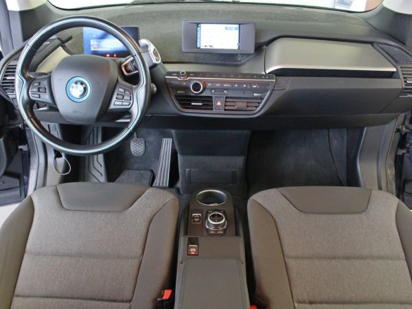 BMW i3 Comfort Package Advance 94Ah Auto usado (Porto)