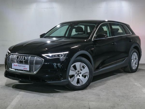 Audi E-tron segunda mão Lisboa